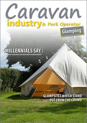 Caravan Industry & Park Operator Glamping Supplement