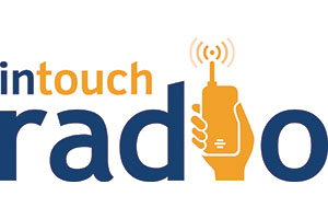 Intouch Radio Logo - Using two-way radios to increase your communications on site