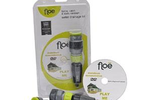 Floe - the small product that is boosting the winter holiday park trade