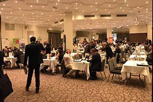 HLPD Forum - the networking meetings