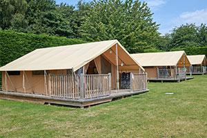 holiday park trends - Willerby Vogue
