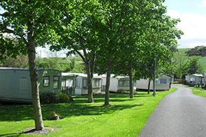 Sanderson Weatherall Sell Prime Coastal Holiday Park in the Scottish Borders
