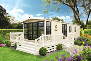 The Holiday Home Finder - caravan park