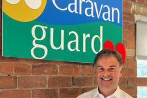Caravan Guard crowned top motorhome insurance provider