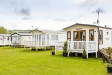 caravan park staycation